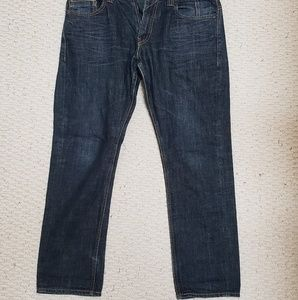 Levi's Jeans 511 34x30 ultra rare!! 7 pocket